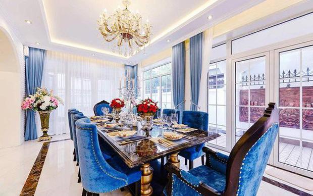 Danh tính và sự giàu có khủng khiếp của người chi 7,5 tỷ mời Quách Thái Công làm nội thất-4
