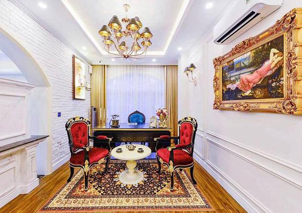 Danh tính và sự giàu có khủng khiếp của người chi 7,5 tỷ mời Quách Thái Công làm nội thất-6