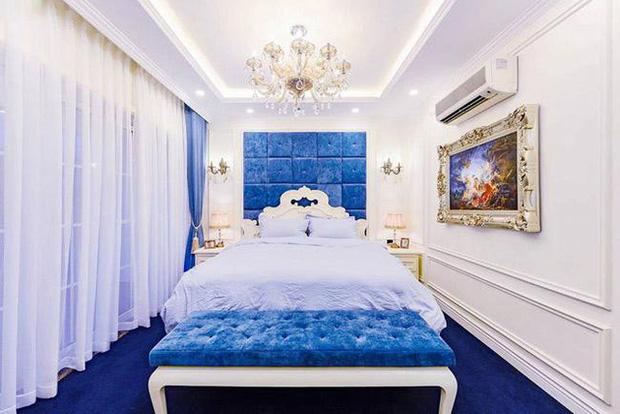 Danh tính và sự giàu có khủng khiếp của người chi 7,5 tỷ mời Quách Thái Công làm nội thất-7