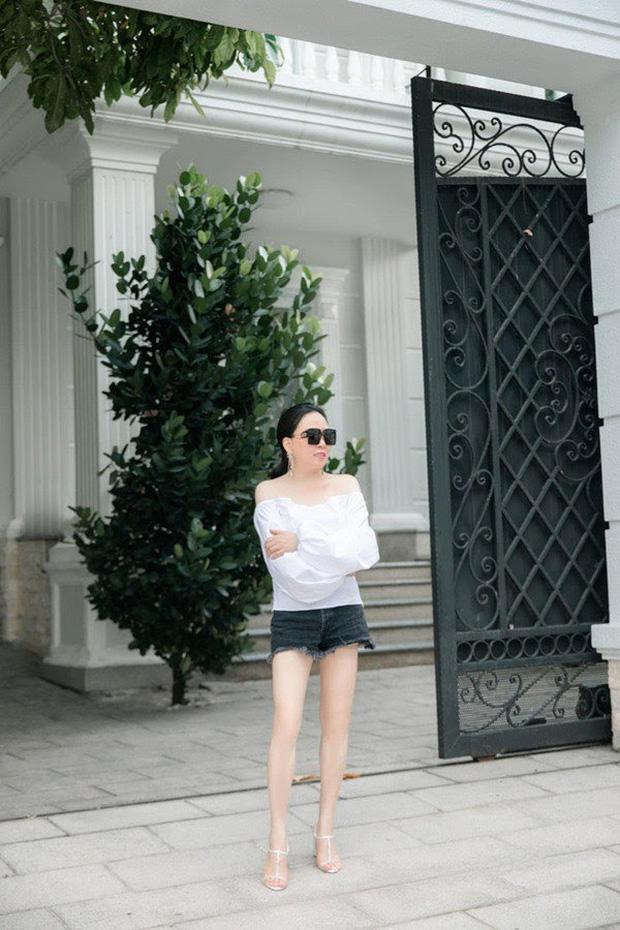 Khối tài sản của Phượng Chanel - Quách Ngọc Ngoan: Nàng có biệt thự tiền tỷ, chàng có trang trại 10.000m2-5