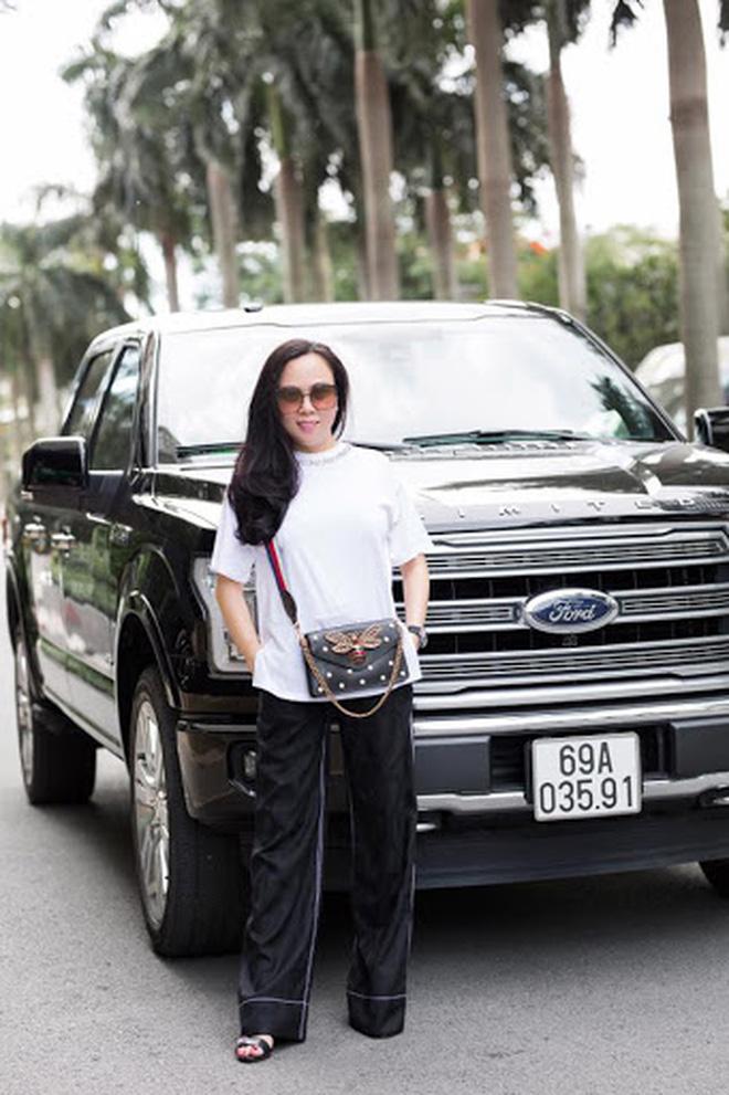 Khối tài sản của Phượng Chanel - Quách Ngọc Ngoan: Nàng có biệt thự tiền tỷ, chàng có trang trại 10.000m2-26