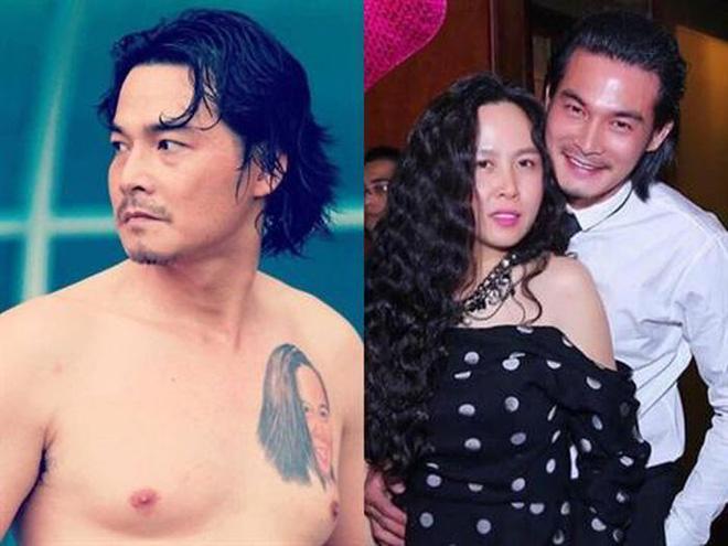 Quách Ngọc Ngoan - Hòa Minzy: Người xăm tên bạn trai, người xăm ảnh tình nhân đại gia lên ngực-3