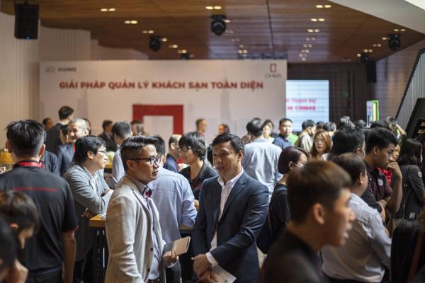 Vingroup ra mắt giải pháp chuyển đổi số quản lý và vận hành khách sạn toàn diện CiHMS-2