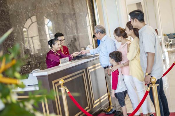 Vingroup ra mắt giải pháp chuyển đổi số quản lý và vận hành khách sạn toàn diện CiHMS-3