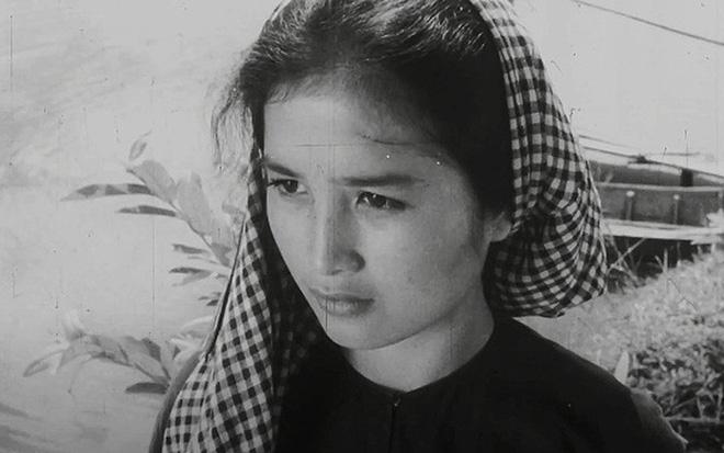 NSND Trà Giang: Người đẹp nức tiếng của điện ảnh Việt một thời bây giờ ra sao?-3