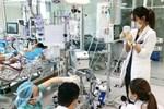 Sau cơn ói và sốt nhẹ, bé gái 9 tuổi ở Tiền Giang nguy kịch vì viêm cơ tim