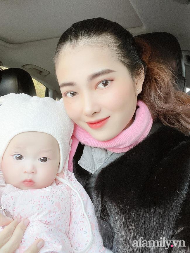 Tiết lộ danh tính bé gái Việt xuất hiện trong bộ phim đình đám Hàn Quốc - Penthouse, ngoài đời gây sốt vì gương mặt xinh như búp bê-4