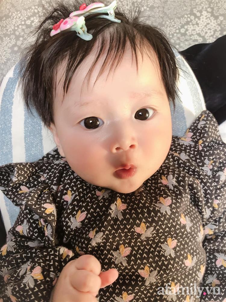 Tiết lộ danh tính bé gái Việt xuất hiện trong bộ phim đình đám Hàn Quốc - Penthouse, ngoài đời gây sốt vì gương mặt xinh như búp bê-12