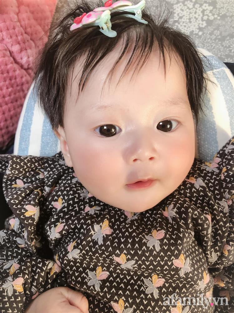 Tiết lộ danh tính bé gái Việt xuất hiện trong bộ phim đình đám Hàn Quốc - Penthouse, ngoài đời gây sốt vì gương mặt xinh như búp bê-13