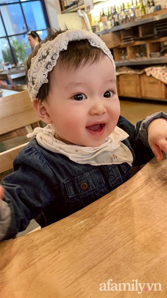 Tiết lộ danh tính bé gái Việt xuất hiện trong bộ phim đình đám Hàn Quốc - Penthouse, ngoài đời gây sốt vì gương mặt xinh như búp bê-14