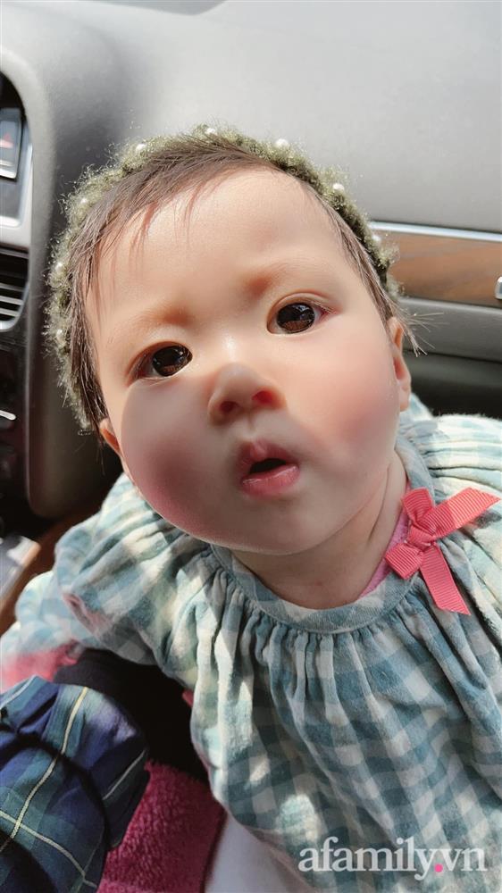 Tiết lộ danh tính bé gái Việt xuất hiện trong bộ phim đình đám Hàn Quốc - Penthouse, ngoài đời gây sốt vì gương mặt xinh như búp bê-16