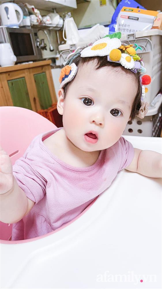 Tiết lộ danh tính bé gái Việt xuất hiện trong bộ phim đình đám Hàn Quốc - Penthouse, ngoài đời gây sốt vì gương mặt xinh như búp bê-18