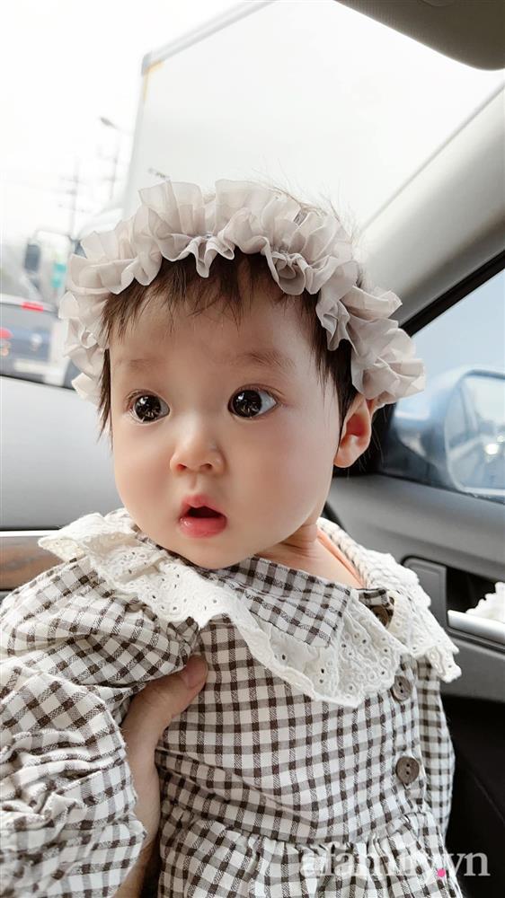 Tiết lộ danh tính bé gái Việt xuất hiện trong bộ phim đình đám Hàn Quốc - Penthouse, ngoài đời gây sốt vì gương mặt xinh như búp bê-20