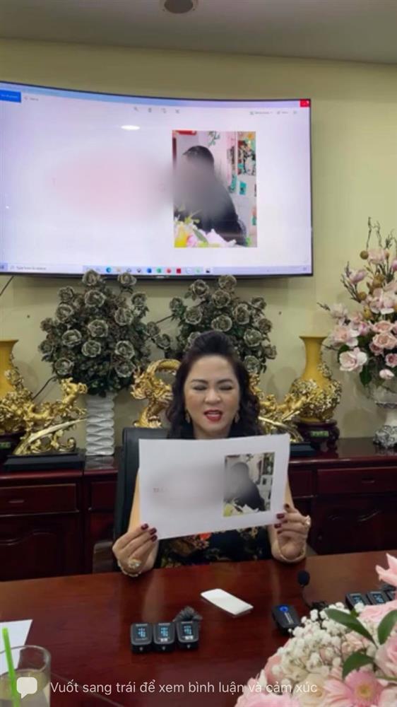 Bà Phương Hằng - vợ ông Dũng lò vôi gửi lời nhắn đến 8 người vợ của ông Yên, tiết lộ tin nhắn bày tỏ tình cảm của ông Yên dành cho mình!-4