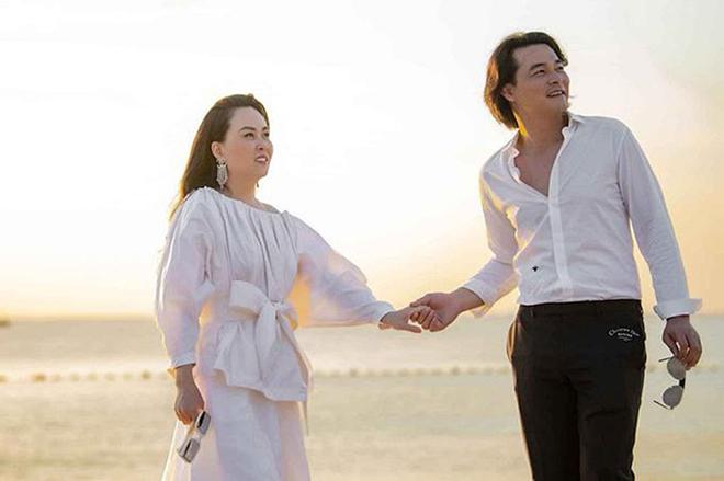 Quách Ngọc Ngoan và nữ đại gia Phượng Chanel đã khẳng định gì về nhau trước khi tan vỡ?-2