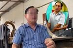 Vụ GĐ bệnh viện ghen tuông, giết nhầm người: Cán bộ huyện nói 'kệ lời khai của ổng' và khẳng định 'cả 2 chỉ là bạn nhậu'