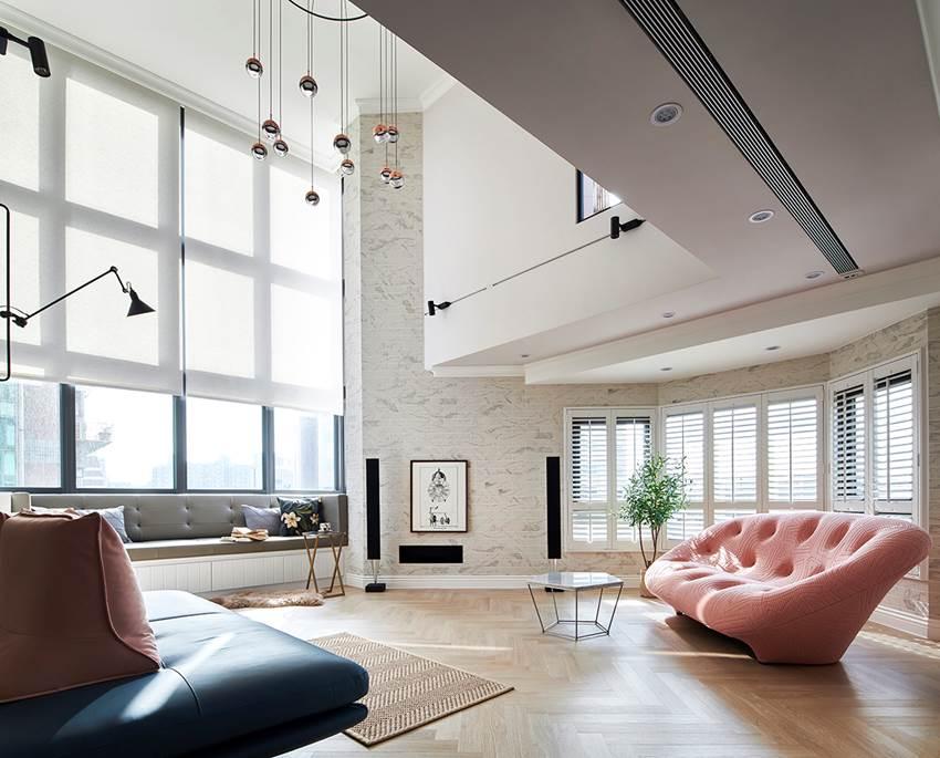 Cải tạo căn nhà 20 năm tuổi thành không gian sống rộng bạt ngàn, góc nào cũng cực mê-1
