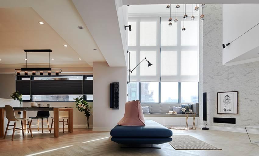 Cải tạo căn nhà 20 năm tuổi thành không gian sống rộng bạt ngàn, góc nào cũng cực mê-2