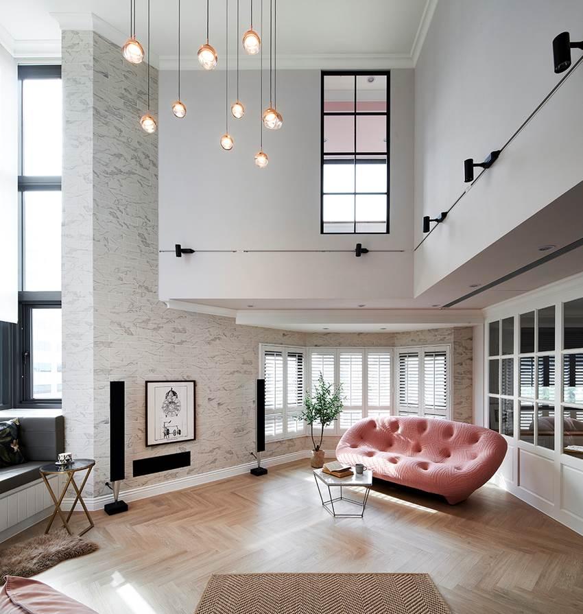 Cải tạo căn nhà 20 năm tuổi thành không gian sống rộng bạt ngàn, góc nào cũng cực mê-4