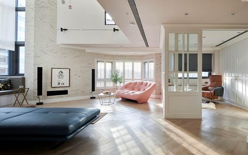 Cải tạo căn nhà 20 năm tuổi thành không gian sống rộng bạt ngàn, góc nào cũng cực mê-7