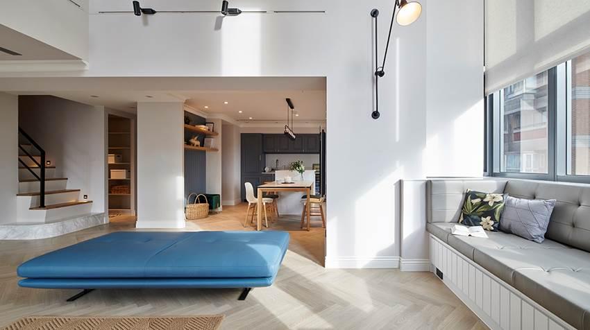 Cải tạo căn nhà 20 năm tuổi thành không gian sống rộng bạt ngàn, góc nào cũng cực mê-5