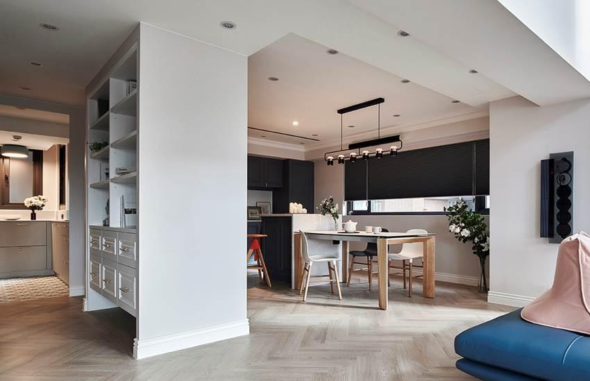 Cải tạo căn nhà 20 năm tuổi thành không gian sống rộng bạt ngàn, góc nào cũng cực mê-10