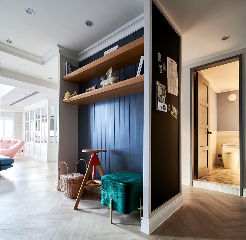 Cải tạo căn nhà 20 năm tuổi thành không gian sống rộng bạt ngàn, góc nào cũng cực mê-11