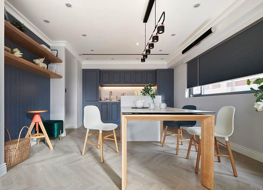 Cải tạo căn nhà 20 năm tuổi thành không gian sống rộng bạt ngàn, góc nào cũng cực mê-12