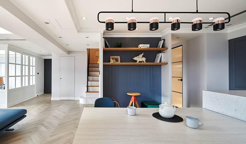 Cải tạo căn nhà 20 năm tuổi thành không gian sống rộng bạt ngàn, góc nào cũng cực mê-13