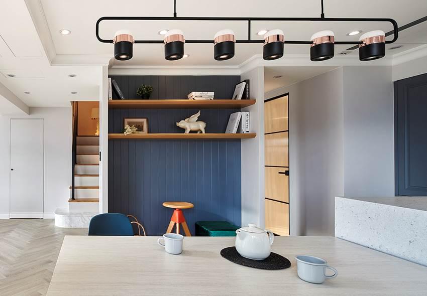 Cải tạo căn nhà 20 năm tuổi thành không gian sống rộng bạt ngàn, góc nào cũng cực mê-17