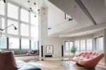 Cải tạo căn nhà 20 năm tuổi thành không gian sống 'rộng bạt ngàn', góc nào cũng cực mê