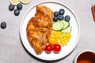 Ức gà thì ai giảm cân cũng biết, nhưng cách chế biến ức gà để ăn ngonkhông chán thì chị em nhất định phải cách này