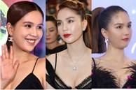 Những lần Ngọc Trinh mất điểm vì make-up thảm họa