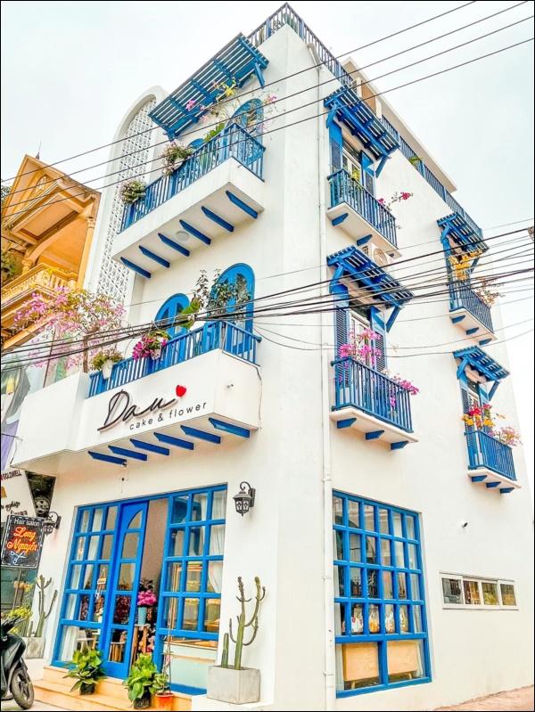 Chăm đi du lịch, vợ chồng trẻ Vĩnh Phúc tự lên ý tưởng thiết kế nhà đẹp chuẩn homestay xịn sò, nhìn mà mê-1