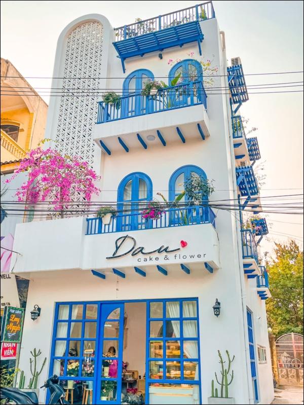 Chăm đi du lịch, vợ chồng trẻ Vĩnh Phúc tự lên ý tưởng thiết kế nhà đẹp chuẩn homestay xịn sò, nhìn mà mê-2