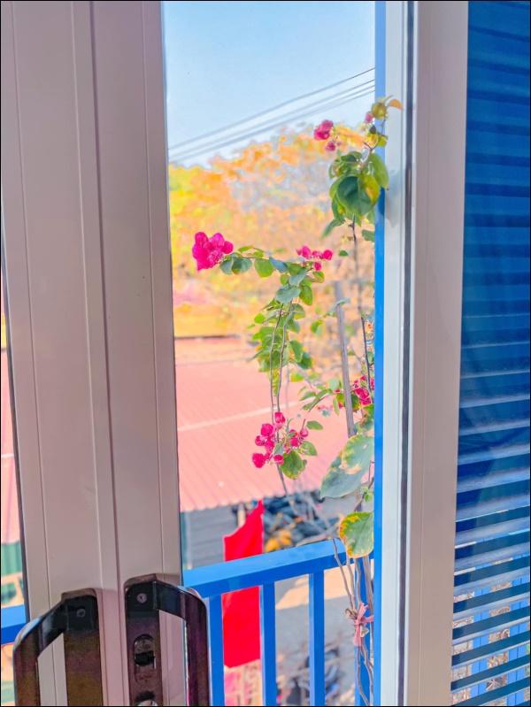 Chăm đi du lịch, vợ chồng trẻ Vĩnh Phúc tự lên ý tưởng thiết kế nhà đẹp chuẩn homestay xịn sò, nhìn mà mê-9
