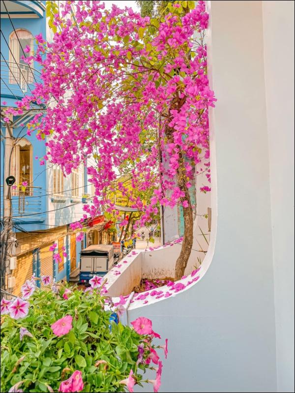Chăm đi du lịch, vợ chồng trẻ Vĩnh Phúc tự lên ý tưởng thiết kế nhà đẹp chuẩn homestay xịn sò, nhìn mà mê-11