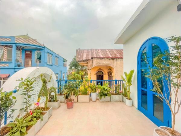 Chăm đi du lịch, vợ chồng trẻ Vĩnh Phúc tự lên ý tưởng thiết kế nhà đẹp chuẩn homestay xịn sò, nhìn mà mê-14
