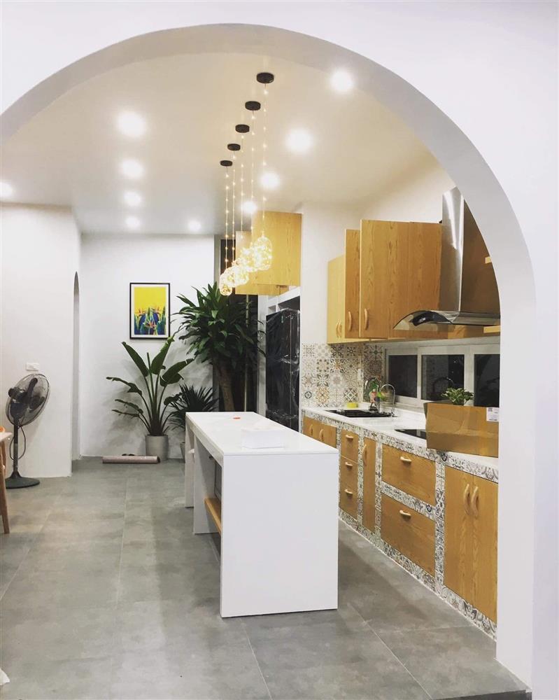 Chăm đi du lịch, vợ chồng trẻ Vĩnh Phúc tự lên ý tưởng thiết kế nhà đẹp chuẩn homestay xịn sò, nhìn mà mê-7