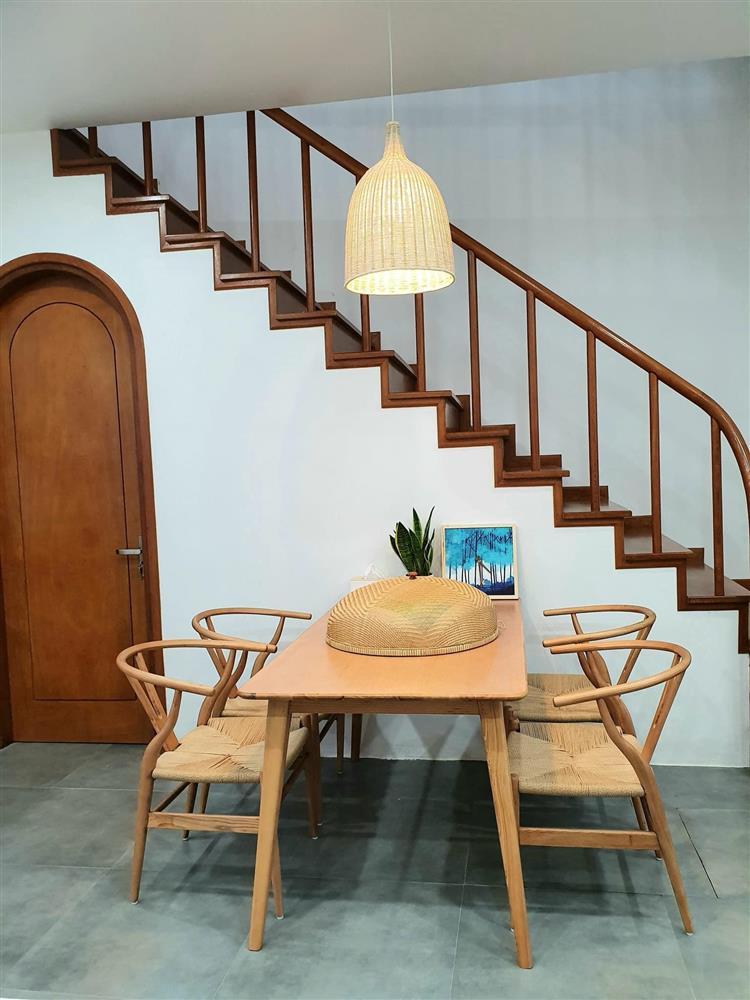 Chăm đi du lịch, vợ chồng trẻ Vĩnh Phúc tự lên ý tưởng thiết kế nhà đẹp chuẩn homestay xịn sò, nhìn mà mê-8