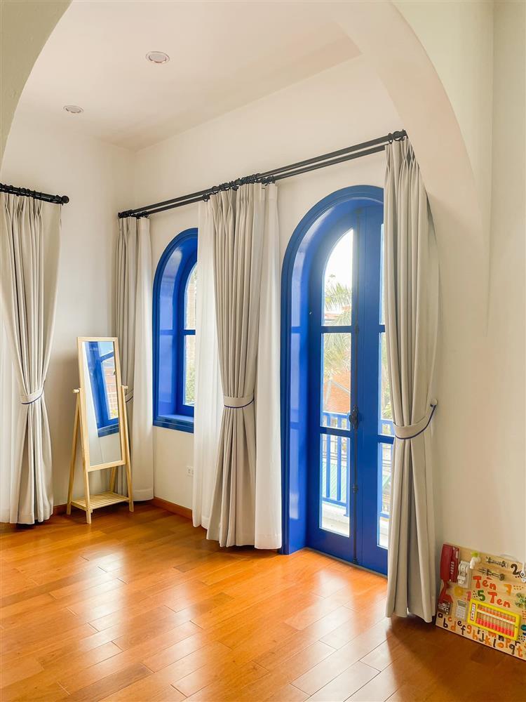 Chăm đi du lịch, vợ chồng trẻ Vĩnh Phúc tự lên ý tưởng thiết kế nhà đẹp chuẩn homestay xịn sò, nhìn mà mê-6