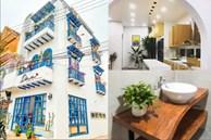 Chăm đi du lịch, vợ chồng trẻ Vĩnh Phúc tự lên ý tưởng thiết kế nhà đẹp chuẩn homestay xịn sò, nhìn mà mê