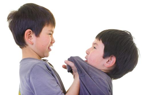 Con trai liên tục bị bạn cùng lớp bắt nạt, người cha tung chiêu độc giúp cậu bé lật ngược tình thế-2