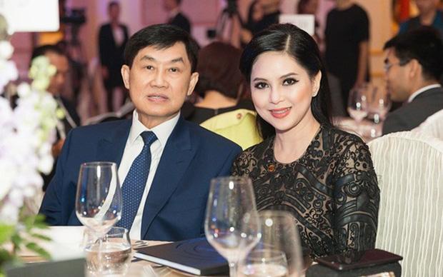Nhan sắc thuộc hàng tứ đại mỹ nhân của người phụ nữ khiến tỷ phú Johnathan Hạnh Nguyễn yêu điên cuồng-1
