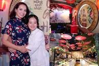 Cưng chiều con gái như Thúy Hạnh: Cả nhà cùng ekip lăn lộn 2 ngày tổ chức sinh nhật, ý tưởng của Suli mới gây chú ý!