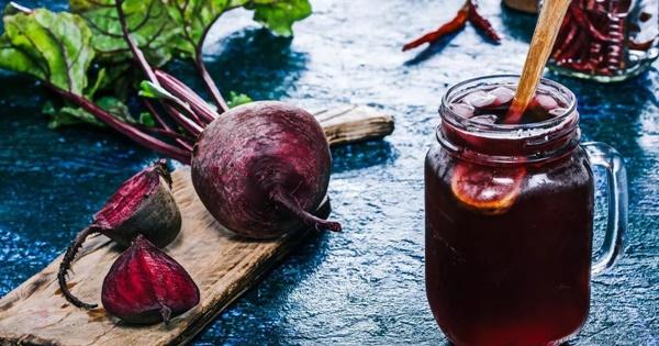 7 loại đồ uống bình dân này chứa chất chống oxy hóa nhiều hơn bạn tưởng, nếu biết tận dụng sẽ không lo ung thư, bệnh tim mạch-2