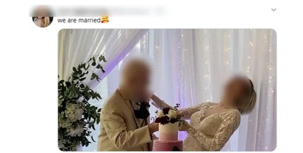 Làm việc tại viện dưỡng lão, cô gái 19 tuổi cưới luôn cụ ông U90 làm chồng còn khoe rình rang trên MXH, âm mưu bại lộ khiến mọi người sốc nặng-3