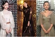 Dự show Dior, Ngô Cẩn Ngôn lấn át từ 'con dâu sòng bài Macau' tới Chương Tử Di nhờ mái tóc ngắn kiêu kỳ và style thăng hạng