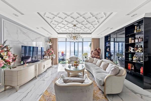 Không bán nhà dù lời 2,5 tỷ, cặp vợ chồng mãn nguyện với căn hộ sang chảnh từng cm, tiết lộ lý do ai cũng đồng cảm-2