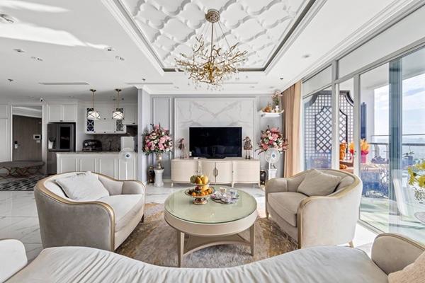 Không bán nhà dù lời 2,5 tỷ, cặp vợ chồng mãn nguyện với căn hộ sang chảnh từng cm, tiết lộ lý do ai cũng đồng cảm-3